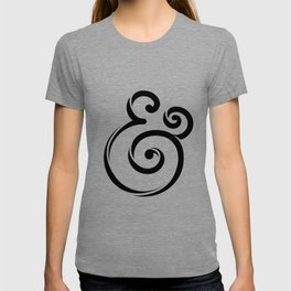 InclusiveKind Ampersand T-shirt