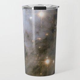 Eagle Nebula Travel Mug