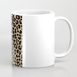 CLASSIC LEOPARD SKIN Coffee Mug