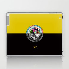 Contrast  Laptop & iPad Skin
