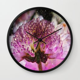 Centered Wall Clock