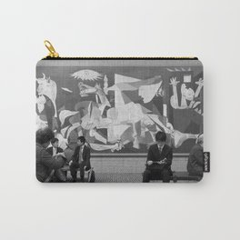 Guernica in Tokyo Carry-All Pouch