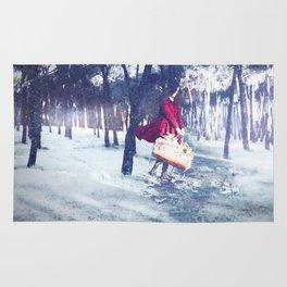 Negua/Invierno/Winter Rug