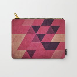 0054 // amyrynthya Carry-All Pouch