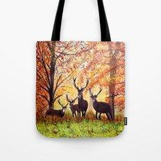 Autumn Landscape 3 Tote Bag