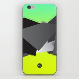 Spacejunk iPhone Skin