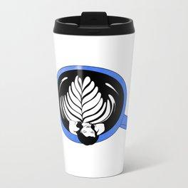 Morning coffee Metal Travel Mug