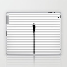Up The Stair Laptop & iPad Skin