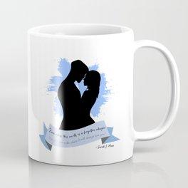 Aelin & Rowan Coffee Mug