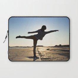 Stay balanced Laptop Sleeve