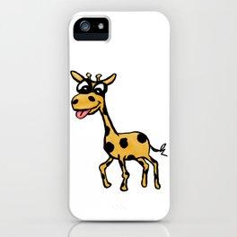 Newby iPhone Case