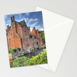 Harvington Hall Stationery Cards