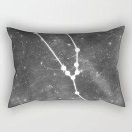 TAURUS (ASTROLOGICAL SIGNS) Rectangular Pillow