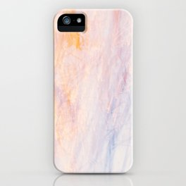 Indian Summer 2 iPhone Case