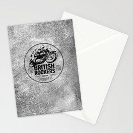 British Rockers 1967 Stationery Cards