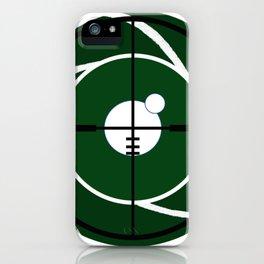 Cam Hunters 2 iPhone Case