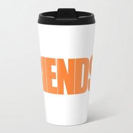 FRIENDS X VLONE Travel Mug