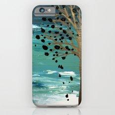 Sakura - Night iPhone 6s Slim Case