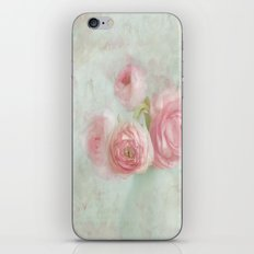 lovely spring N°3 iPhone & iPod Skin