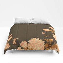 Shadow Veil Copse Comforters