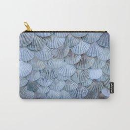 Elegant Seashells Carry-All Pouch