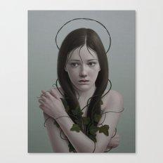 281 Canvas Print