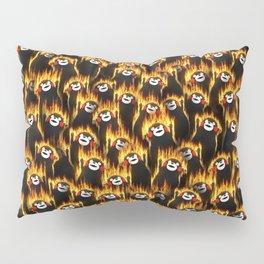 Infernal bears party Pillow Sham