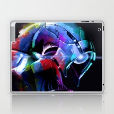 Does this unit have a soul? Laptop & iPad Skin
