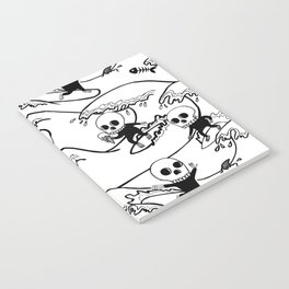 surferSkeleton Notebook