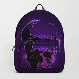 Skull Backpack