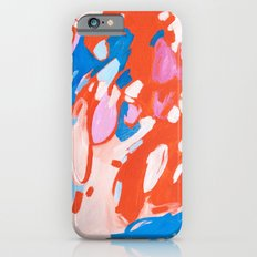 Smitten Slim Case iPhone 6s