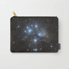 The Pleiades or The Seven Sisters Carry-All Pouch