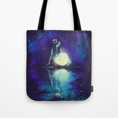 MOONCHILD Tote Bag
