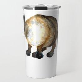 I am Siamese Travel Mug