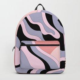 Beautiful Journey - Lavender Pink Backpack