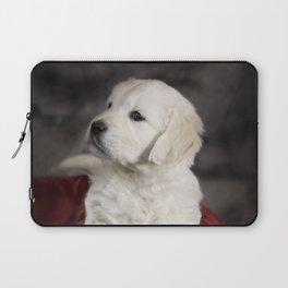 Labrador puppy Laptop Sleeve