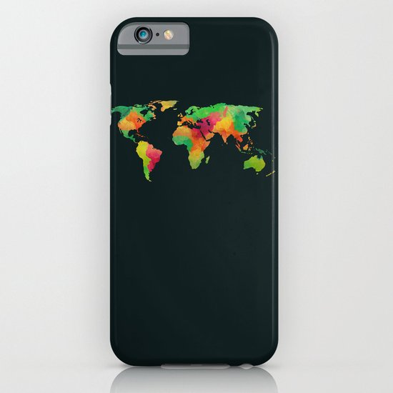 We are colorful iPhone & iPod Case