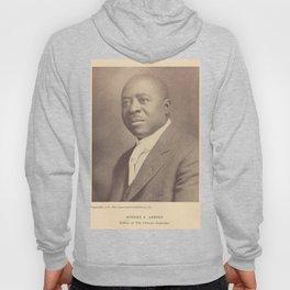 Robert Sengstacke Abbott - Black American Lawyer Newspaper Publisher - Editor - Icon - BLM  5778 Hoody