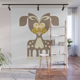 Forest Fawn - Creatures Collection Wall Mural