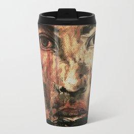 The Human Race 2 Travel Mug