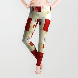 Bon Appetit Leggings