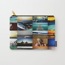 SURF & TRAVEL Carry-All Pouch