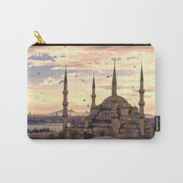 Instanbul Carry-All Pouch