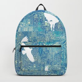 Ecotone (day) Backpack
