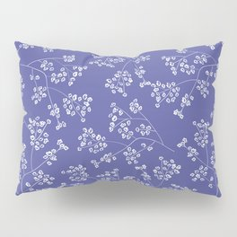 Gisophila blue Pillow Sham