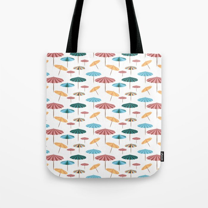 Under my Parasol Tote Bag