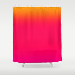 Re-Created Twilight4 by Robert S. Lee Shower Curtain