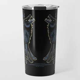 Dissolve Into Laughter Travel Mug