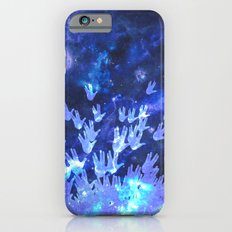 H.E.L.L.O. / blue version Slim Case iPhone 6s