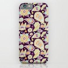 Go-Getter iPhone 6s Slim Case